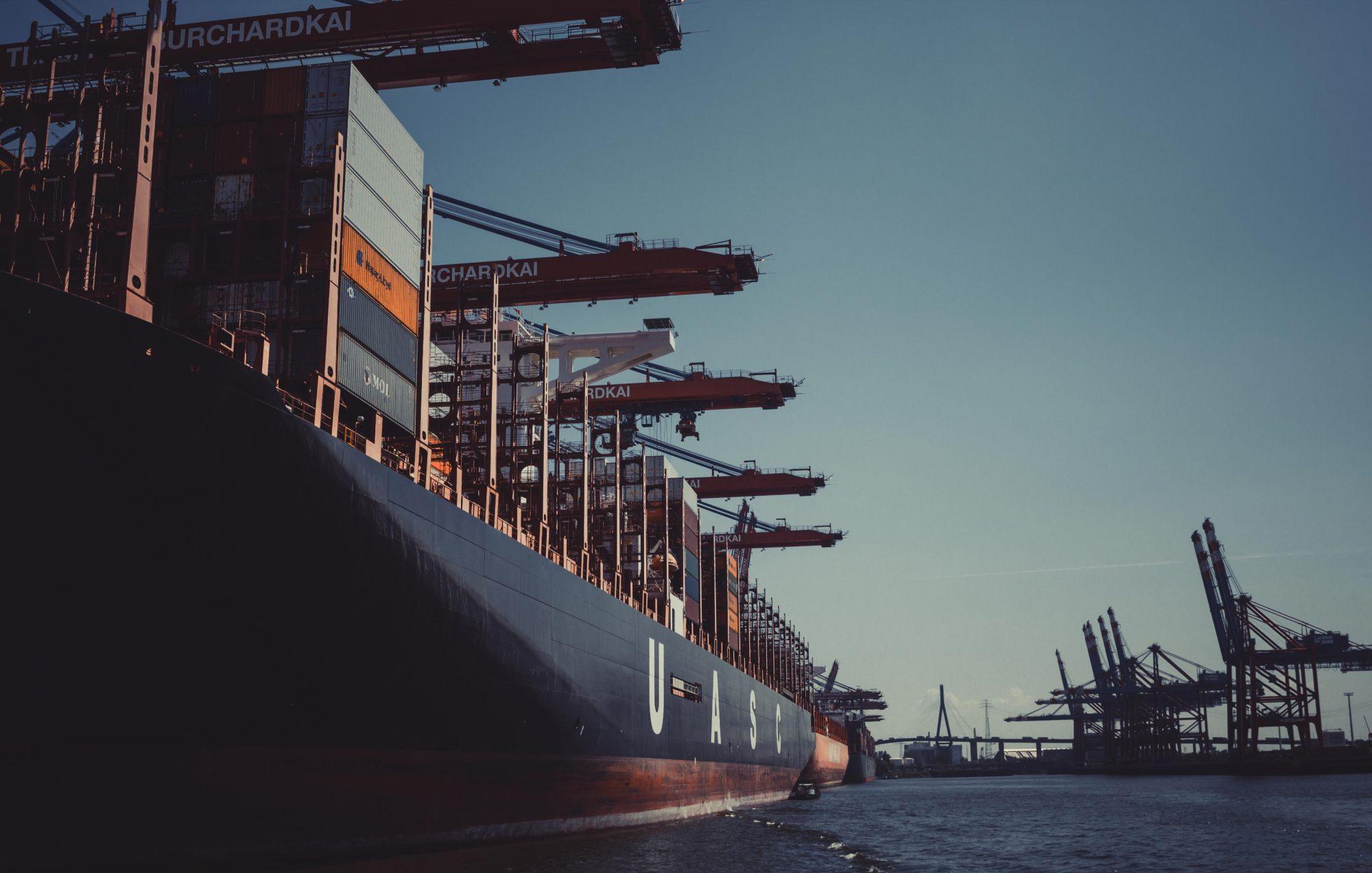 Quick Sea Shipping, LLC